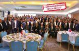 Seçim sonrası İzmir'de Cumhur İttifakı'ndan ilk buluşma