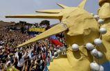 Venezuela kaynıyor: Maduro destekçileri sokağa çıkacak