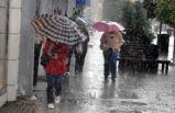 Yağmur geliyor! Meteoroloji gün verdi!