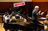 Yorglass Barış Çocuk Senfoni Orkestrası'ndan konser
