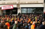 5 bin 60 işçinin gözü kulağı TİS'de