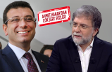 Ahmet Hakan, İmamoğlu ile program için kendini böyle savundu