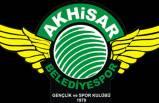 Akhisarspor'un kader haftaları