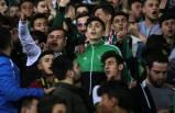 Akhisarspor'da Eryüksel'e tepki!