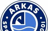 Arkasspor'da Radke gitti