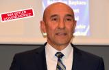 Başkan Tunç Soyer'den 'Basmane Çukuru' açıklaması