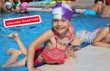 Bayraklı'da yüzme kurslarına kayıt dönemi