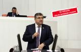 CHP'li Sındır'dan Gaziler için anlamlı kanun teklifi