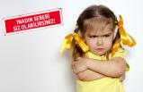 Çocuğunuzun 'İnat' etmesinin nedenleri