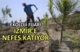 Ekoloji Fuarı İzmir'e nefes katıyor