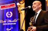 """""""En İyi Yerel Yönetici"""" ödülü Soyer'e"""