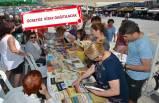Foça'da 9. Geleneksel Kitap şenliği
