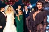 Hatice'den Kibariye'nin kızının düğün fotoğrafına olay yorum!