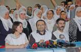 HDP'li vekiller açlık grevini sonlandırdı