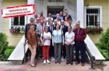 İduğ'dan Türkiye Meclis Üyeleri Birliği'ne Bornova daveti