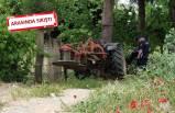 İzmir'de feci ölüm