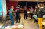 İzmir'de kumar operasyonu: 46 kişiye...