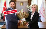 İzmir İl Sağlık Müdürü Öztop, göreve başladı