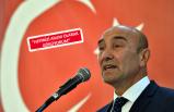 """""""İzmir Türkiye'nin umudu"""""""