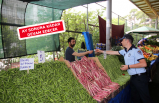 Karabağlar Zabıtası'ndan Ramazan denetimi