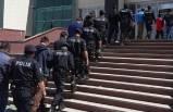 Kars'ta FETÖ'den gözaltına alınan 5 asker tutuklandı