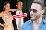 Kerem Bürsin'den Serenay Sarıkaya açıklaması