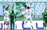 Küme düşen Akhisarspor, golsüz ayrıldı