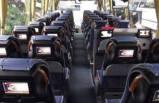Otobüsle yolculuk yapacaklara uyarı