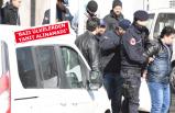 Reina saldırganlarının davası İzmir'de görülüyor