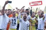 Şampiyon Menemen, Konya'da sahada