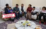 Sandal'dan Ramazan ziyareti