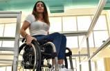 """Türkiye'nin ilk """"Engelli Farkındalık Merkezi""""ne tam not"""