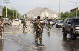 Afganistan'da karakola saldırı! Onlarca ölü var...