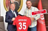 Başkan İduğ Samsunspor taraftarını ağırladı