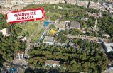 Büyükşehir'den Kültürpark için 'imar planı' hamlesi