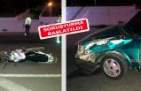 CHP İzmir'den üzücü haber! İlçe başkanı kaza yaptı