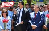 CHP Konak'tan önce uyarı sonra kutlama