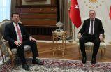 Cumhurbaşkanı'ndan İmamoğlu açıklaması: AK Parti destekleyecektir