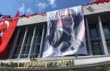 İBB'de hareketlilik: Atatürk posterleri geri asılıyor