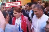 İYİ Parti İzmir'den İstanbul çıkarması