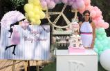 Nazlı Sunal'ın Baby shower partisi