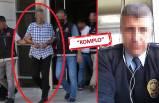Uyuşturucudan tutuklanan Emniyet Müdürü konuştu