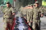 Yeni askerlik sistemi tasarısı yasalaştı: 100 bin kişi terhis olacak