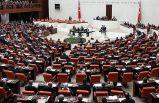 10 milletvekilinin dokunulmazlık dosyası meclise sunuldu