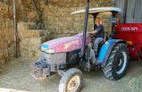 10 yıl hosteslik yaptı! Şehir hayatını bırakıp çiftçi oldu