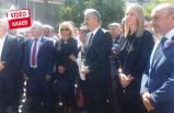 AK Partili Çankırı'dan Saygın'a veda