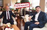 AK Partili Dağ: Birileri rol kapma derdinde iken...