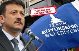 AK Partili Dağ'dan 'atama' yorumu