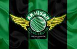 Akhisarspor'da Güray ve Zeki'ye veda