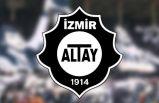 Altay'da transfer trafiği